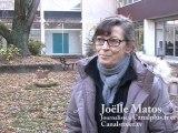 Entretien avec Joëlle Matos, journaliste chez Canalplus