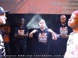 Rap Contenders 5 - Crescendo vs Godié