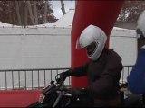Initiation à la conduite des deux-roues (Beaucaire)