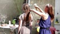 21- Petites Coiffes Entre Amies #1 / les Mercredis de Daphné