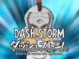 (Inazuma Plus BR) Inazuma Eleven GO Chrono Stone 30 Legendado