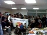 Repas des Bénévoles FESTIKBIR 2012 - Louvroil -