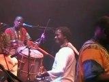 The Garifuna journey - Nov 19th 2012 bash celebration in L.A.