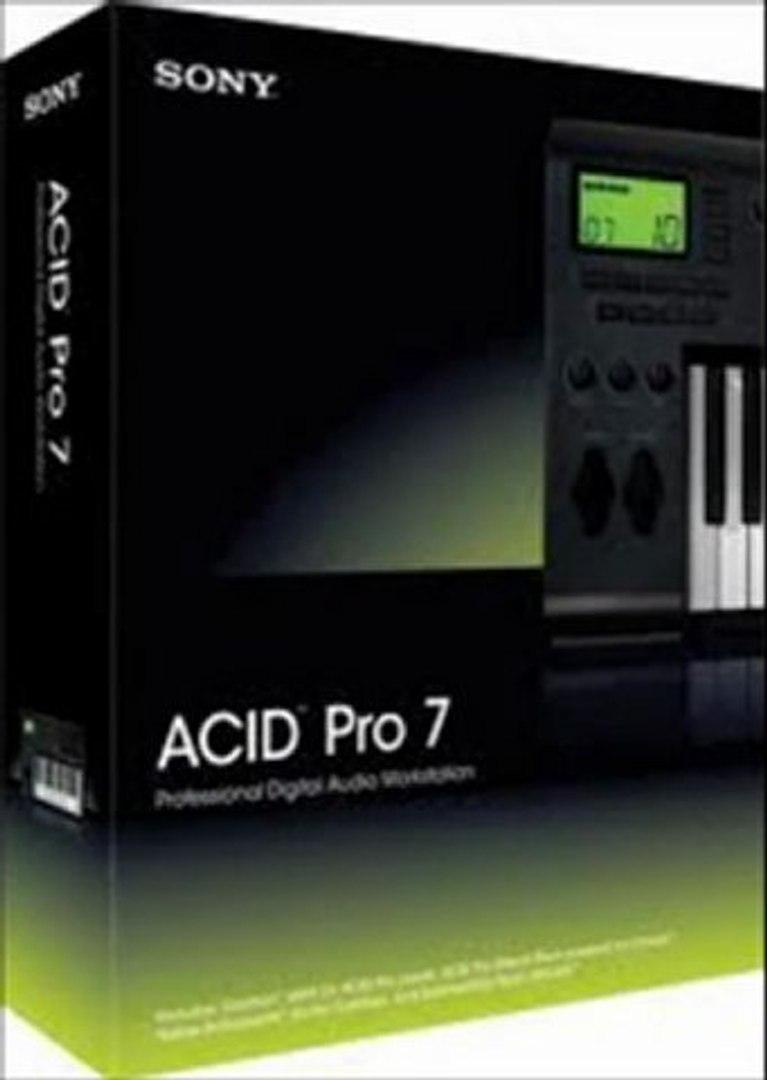 acid pro 7 keygen 2015
