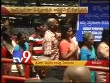 Registry fixes a new team on Tirupati Laddu distribution