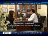 OPEN VN: Bản tin kinh tế đối ngoại (21-11-2012)