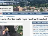 Woman Calls Cops Due to Noise From Salvation Army Bell Ringing