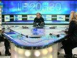 22/11 BFM : Gaël Giraud - « L'illusion financière : Pourquoi les chrétiens ne peuvent pas se taire »