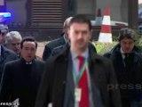 Rajoy encara la segunda jornada de negociaciones en Bruselas