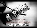 N-KRAL Ft Mc Mahmut & EsintiRapci- Elveda (Beat By Dj Exbela)