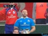 # 7 - Italrugby vs Allblacks - Enrico Gottardo rieletto presidente Lega Italiana Beach Rugby