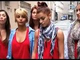Les crews de Dance St. : GIRLS POWER CREW