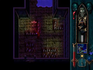 Blood Omen : Legacy of Kain (avec Mayah) [5]