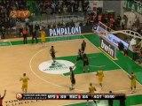 Highlights: Montepaschi Siena-Maccabi Tel Aviv