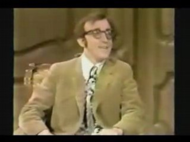 Woody Allen Interviews