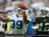 watch nfl 2012 Oakland Raiders vs Cincinnati Bengals live streaming