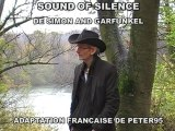 PETER95 - SOUND OF SILENCE- LE SON DU SILENCE