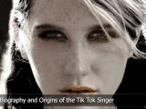 Kesha: Biography and Origins of the Tik Tok Singer