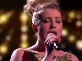 Ella Henderson Sings For Survival - The X Factor Live Show 7 Results 2012 - X Factor UK 2012