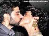 Hot Gul Panag Sexy kiss
