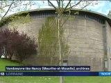 F3L-20121120-midi brève Eglise Saint-François d'Assises Vandœuvre