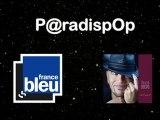 2eme itw de Pascal Obispo - France Bleu - Page Facebook ParadispOp