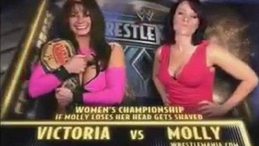 WWE WrestleMania XX Line Up