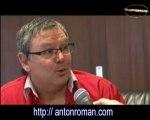 Anton Roman évoque Daniel Balavoine «  Le but, c'est surtout faire découvrir d'autre chanson qui ne son pas trop connu de  Daniel Balavoine »
