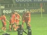 Stade Lavallois (LAVAL) - Dijon FCO (DFCO) Le résumé du match (15ème journée) - saison 2012/2013