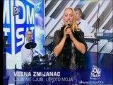 Vesna Zmijanac - Ljubi me,ljubi lepoto moja