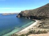 Bolivie: En route vers les sentiers de la Isla del Sol.