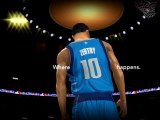 NBA 2K13 : Ma carrière - Grosse performance