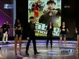 """Orchestra Spettacolo FABIO E I MONELLI, """"MIX DISCO '60"""" (Canale Italia, 22 Novembre 2012)"""