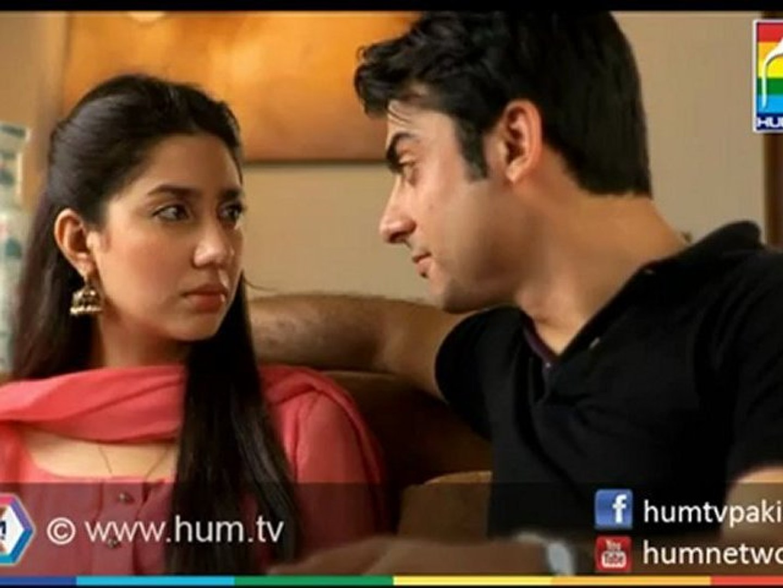 Humsafar 11 episode full dailymotion