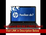 [REVIEW] HP Pavilion dv7t-7000 Quad Edition (dv7tqe) 17.3 Laptop -3rd generation Intel Core i7-3610QM Processor (IVY BRIDGE) / 8GB DDR3 System Memory / Blu-ray player / Beats Audio / midnight black metal finis