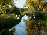Preview for How to Paint Landscapes DVD course 10 painting 10 DVDs class (OilPaintingWorkshop.com)