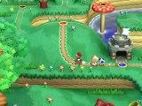 New Super Mario Bros. U : Les 20 premières minutes