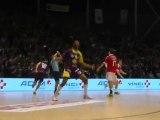 HBC Nantes - Benfica de Lisbonne / Coupe EHF