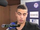 """14e journée - Ben Yedder : """"Mon premier doublé en Ligue 1"""""""
