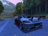 Need for Speed Porsche 2000 - Porsche Cayman