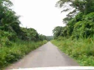 Kisangani vers Wanie-Rukula
