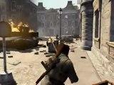 Sniper Elite V2 - Sniper Elite V2 - Get OFF the GROUND