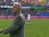 Montpellier Hérault SC (MHSC) - Girondins de Bordeaux (FCGB) Le résumé du match (14ème journée) - saison 2012/2013