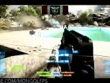 Battlefield 3 Montages - Mongol - Battlefield 3: Back To Karkand Montage PC (Daytage | Famas, G53, QBB-95, Jet Gameplay)