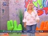 Vesna Zmijanac - Znam te odlicno - Maximalno Opusteno - 25 11 2012