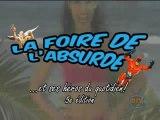 La foire de l'absurde 2012 - Deadly Prey (1/2)