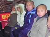 Disparition du journaliste suite à sa révélation sur la mort des cinq enfants