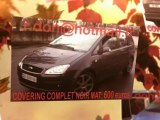 Ford Focus C Max, Ford Focus C Max, essai video Ford Focus C Max, Ford Focus C Max covering, Ford Focus C Max noir mat