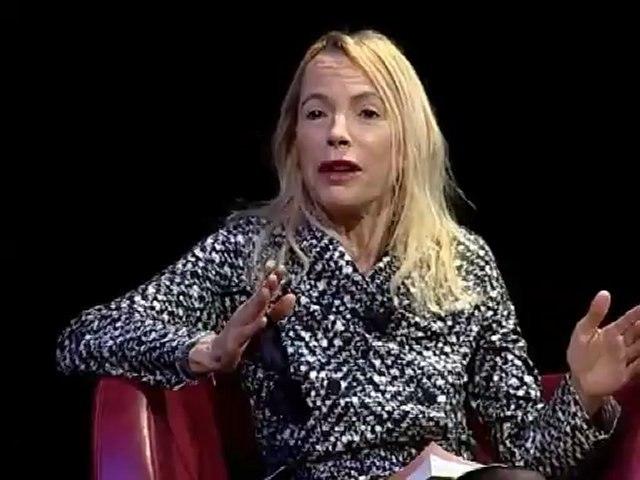 Le Cercle littéraire de la BnF - Entretien du 6 novembre 2012