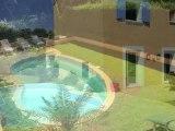 Villa à vendre Valbonne proche Sophia Antipolis - 5 pièces avec piscine